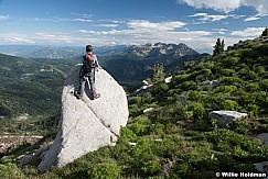 Young Boy Hiking Ridge 070915 6696 1
