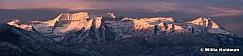Timpanogs Sunrise Heber 111815