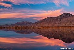 Timpanogos Pink Reflection 112217 0646