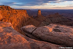 Canyonlands Sunset 031517 0873