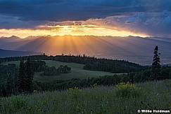 Heber Sun Rays 072115