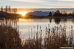 Timpanogos Pond Sunburst 111816 4 1
