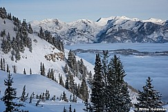 Wasatch Mountains Winter 011116 9492