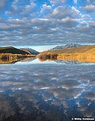 Deer Creek Reflection Clouds 050216 2596