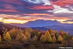 Timpanogos sunset 100419 1