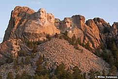 Mount Rushmore 526