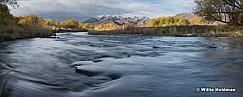 Silvers Provo River Timp 110115