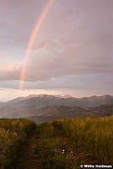 Rainbow over timp 072216 1178