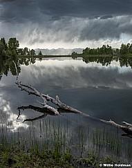 Dramatic Storm Clouds Lake 061117 4080 3