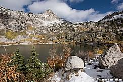 Silver Lake Autumn Snow 100416 1487