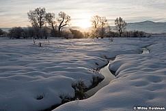 Provo River Frost Timp 012316 0694