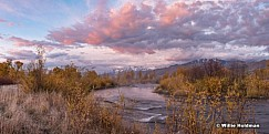 Provo River Sunset 102118 3192