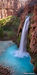 Havasu Falls 040918 0733 vertpan