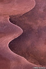 Abstract Rock Dune 042414 6274