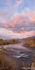 Provo River Sunset 102118 3207