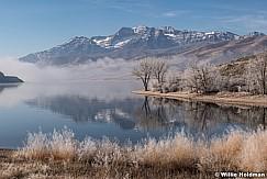 Timpanogos Deer Creek 122017