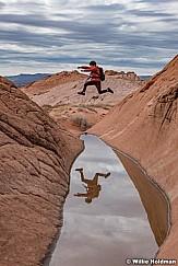 Waterhole Desert Jump 102518 2368 2