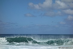Oahu Waves 012913 2126