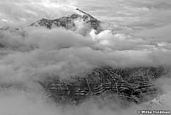 Cascade Clouds BW 021512 47