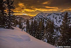 Little Cottonwood Sunset 122016 7805 5