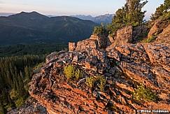Timp Rocks Miller Hill 080715