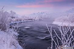 Provo River Frost Timp 011316 9580