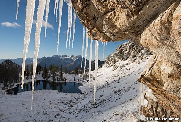 Silver Glance Lake 100416 1310