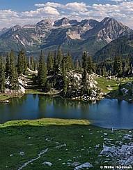 Silver Glance Lake Timp 060218 7583 2