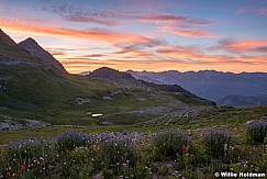 Timpanogos Sunset 071915