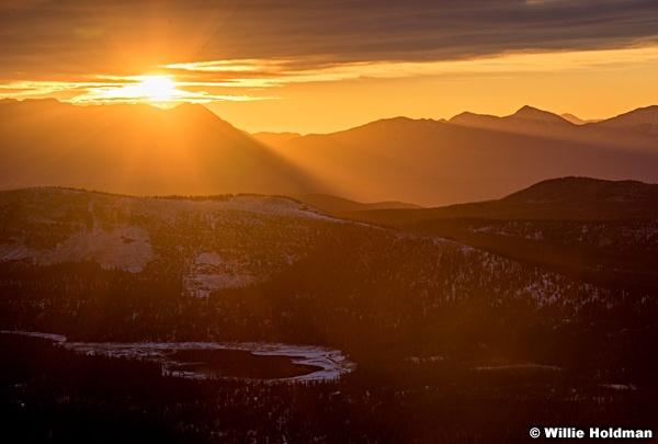 Timpanogos Uinta Sunset 091916