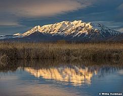 Timpanogos Utah Lake 030916