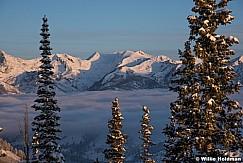 Wasatch Mountains Winter 011116 9353
