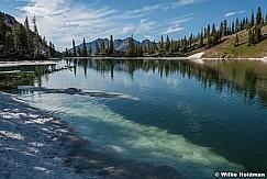 Red Pine Lake Melt Down 062617 8070 2