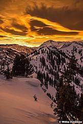 Superior Sunset Winter 122016 7883 4