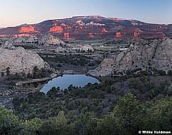 Thousand Lake Mountain Pond 6.7x5.31011918 1478