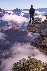 Grand Canyon Portrait 013115 7022