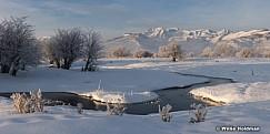 Timpanogos Winter Stream 0115