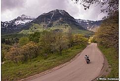 Motocycle alpine loop 3380