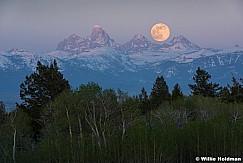 Tetons Full Moon 051017 7524