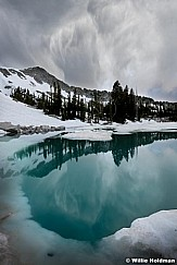 Red Pine Lake Ice 062617 3