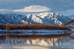 Cascade Reflection Geese 022916 4860