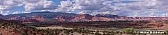 Torrey Puffy Clouds 052515
