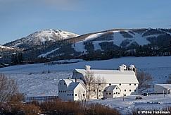 McPolin Winter Barn040913