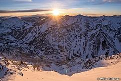 Wasatch Winter Sunrise 122818 1667 3