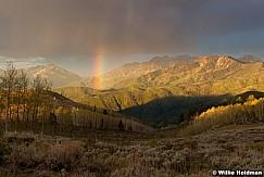 Rainbow Timpanogos Seasons 060212