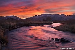 Provo River Sunset 111519 6308 5