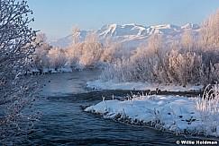 Provo River Frost Timp 011216 9555