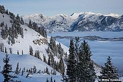 Wasatch Mountains Winter 011116 9492