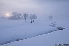 Frozen Creek S curve 021219 7564