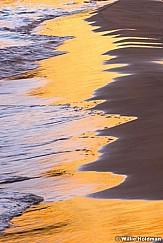 Golden Reflection Grand Canyon 2017